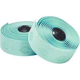 Cinelli Cork Rubans de cintre, turquoise